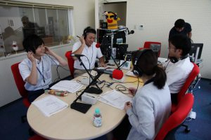 JAおばこが地元FM「FMはなび」で毎月第1木曜日午前9時からラジオの生放送を開始