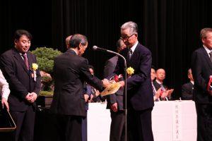 受賞した吉田さん